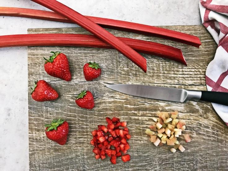Erdbeer-Rhabarber-Marmelade (12)