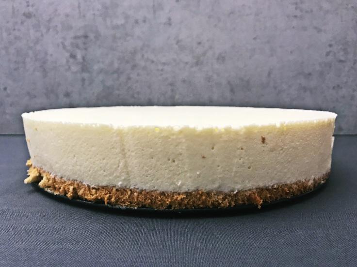 Pina Colada Torte (1)