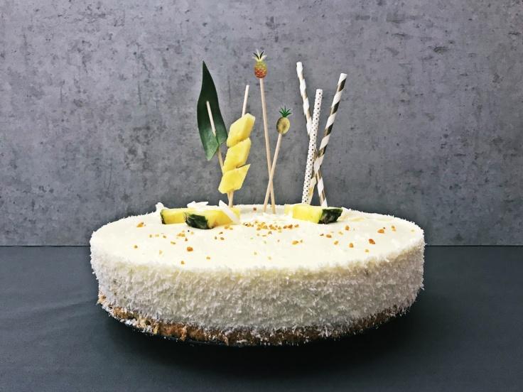 Pina Colada Torte (2)