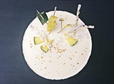 Pina Colada Torte (3)