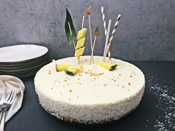 Pina Colada Torte (4)