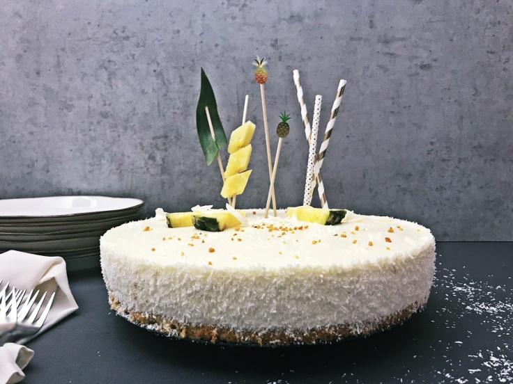Pina Colada Torte (6)