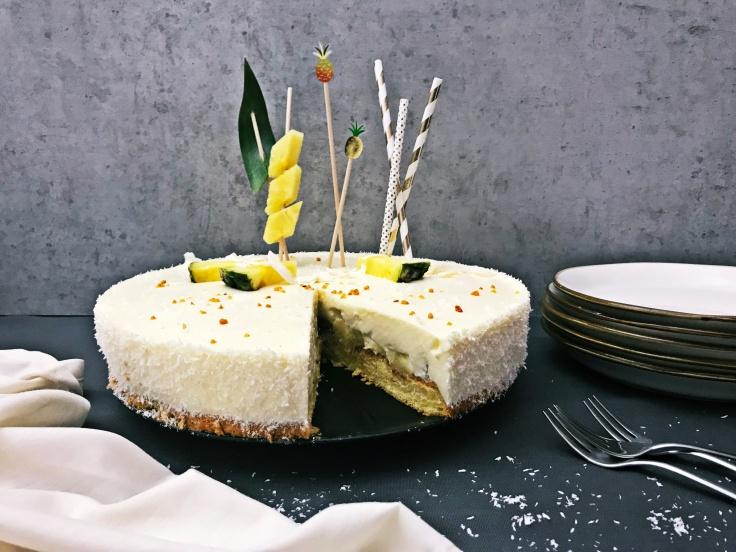 Pina Colada Torte (8)